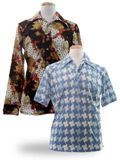 70s shirts