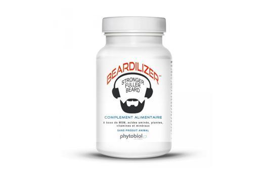 accelerateur de pousse de barbe