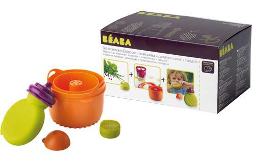 accessoires babycook