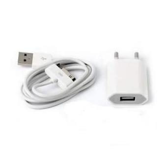 achat chargeur iphone 4