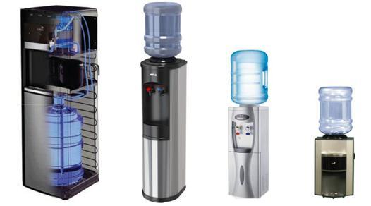achat fontaine à eau