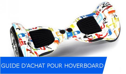 achat hoverboard