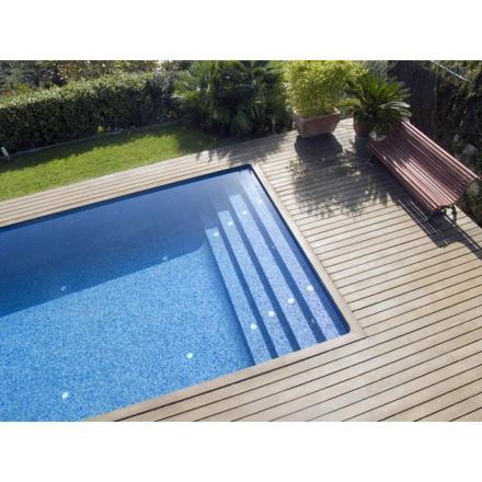 achat piscine