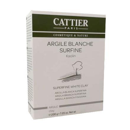 acheter argile blanche