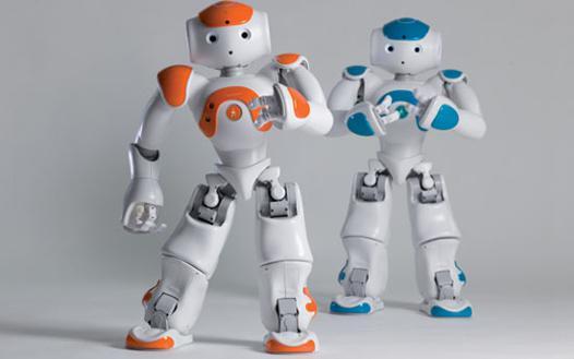 acheter un robot