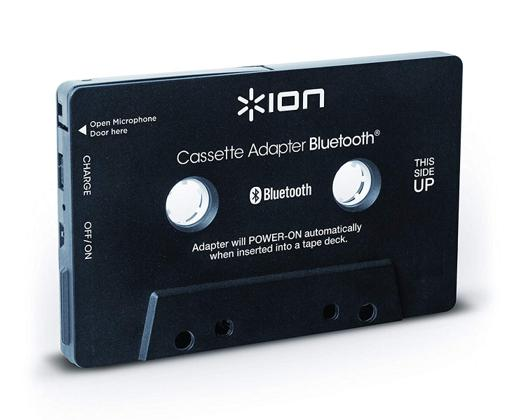 adaptateur k7 bluetooth