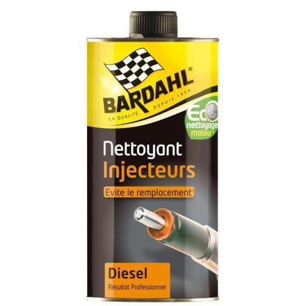 additif diesel injecteur