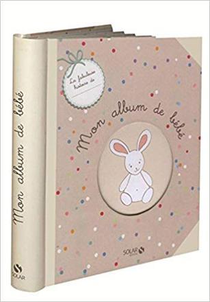 album pour bébé