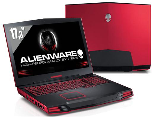 alienware pc prix
