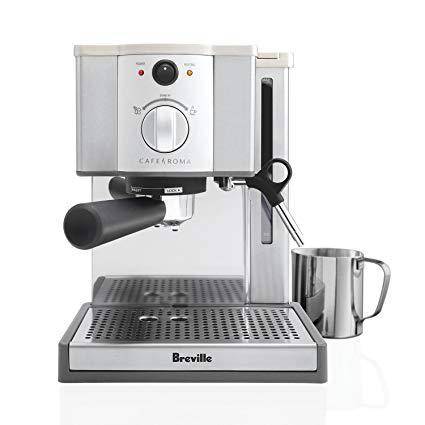amazon machine a cafe