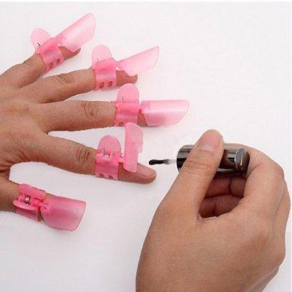 amazon nail art