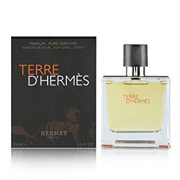 amazon parfum