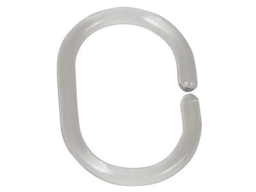 anneau rideau de douche