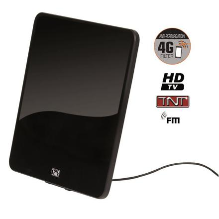 antenne tv portable puissante