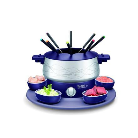 appareil a fondue electrique