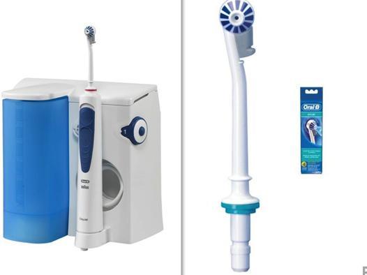 appareil à jet dentaire