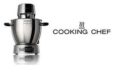 appareil cooking