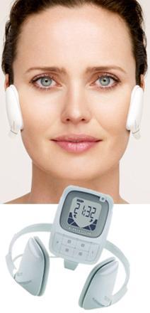 appareil electrostimulation visage