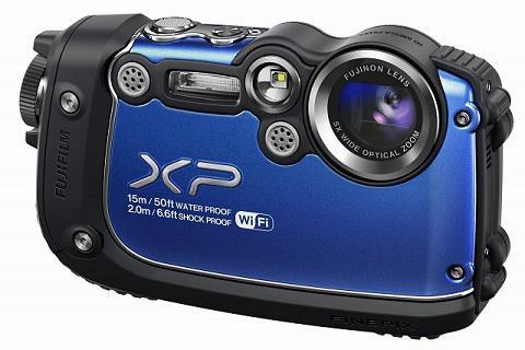 appareil photo étanche comparatif