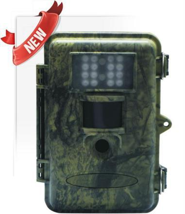 appareil photo infrarouge chasse