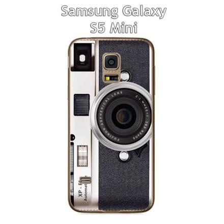 appareil photo s5 mini