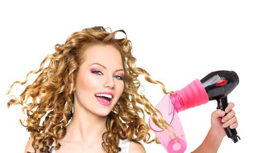 appareil pour friser les cheveux