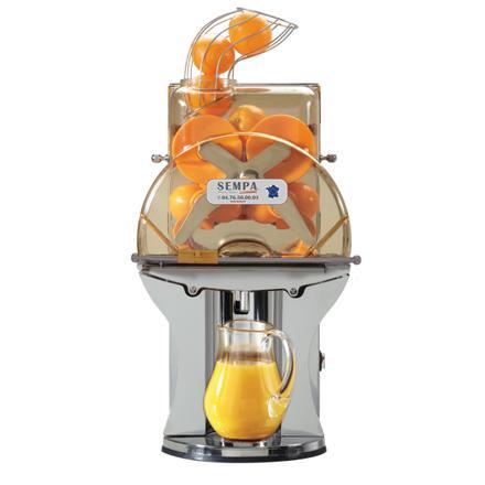 appareil pour presser les oranges
