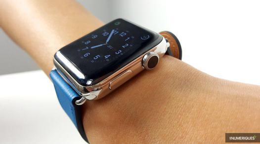 apple watch 2 avis