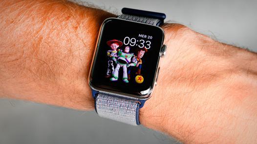 apple watch 3 avis