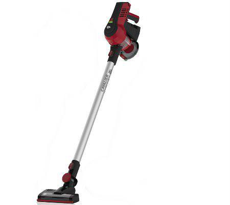 aspirateur balai dirt devil cavalier