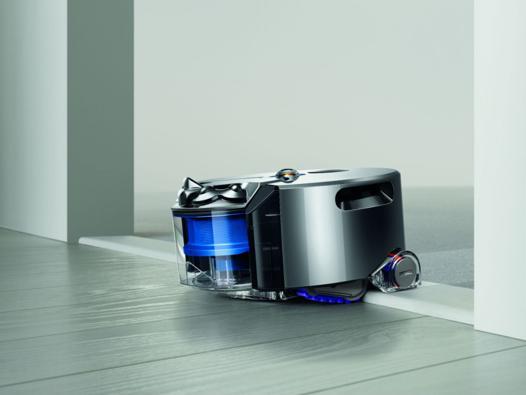 aspirateur dyson robot