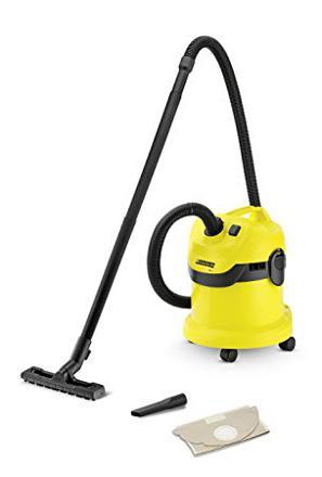 aspirateur karcher eau et poussiere sans sac