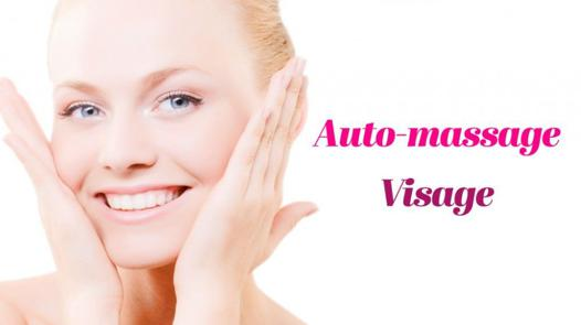 auto massage visage anti rides
