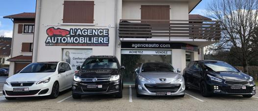 avis vente voiture