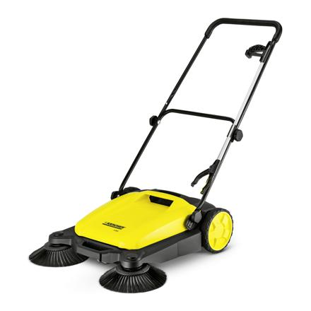 balayeuse karcher