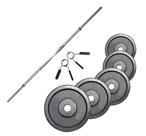 barre de fitness
