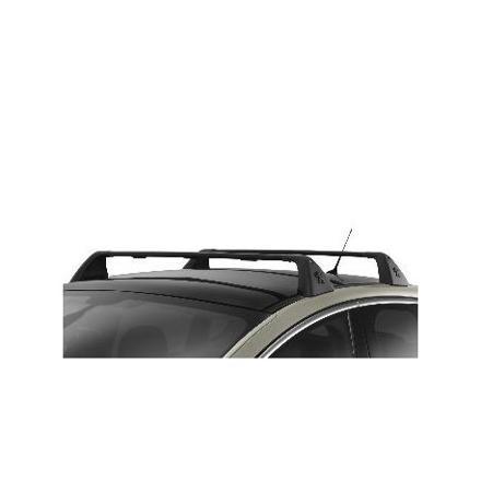 barre de toit 3008 peugeot