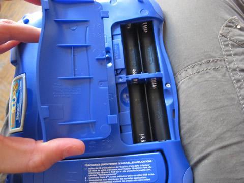 batterie storio 2