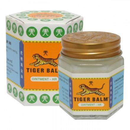 baume du tigre utilisation