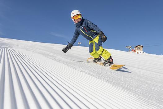 bien choisir son snowboard