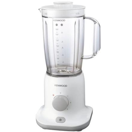 blender kenwood blanc