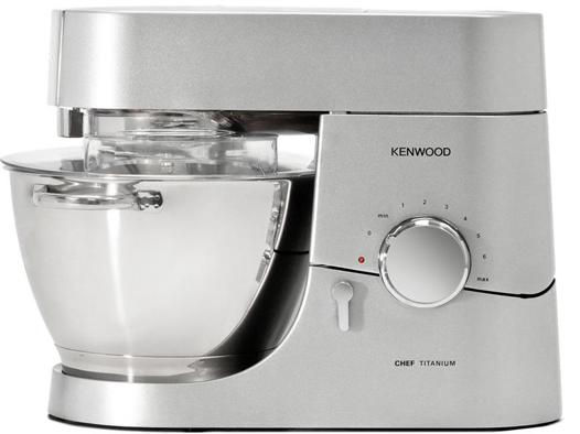 blender kenwood chef