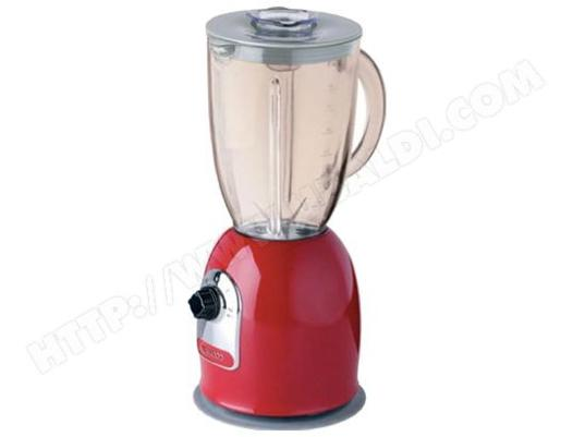 blender kenwood rouge
