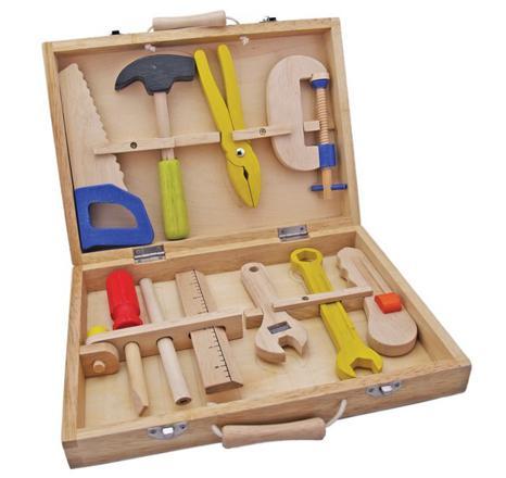 boite a outils pour enfant
