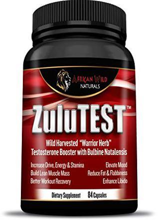 booster testosterone avis