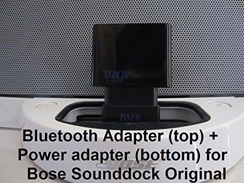 bose sounddock portable bluetooth
