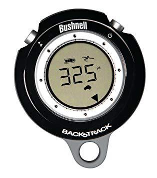 boussole gps bushnell backtrack