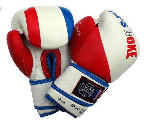 boxe gants