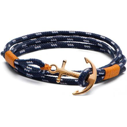 bracelet ancre homme pas cher