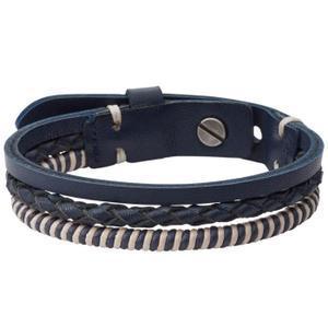 bracelet homme fossil pas cher